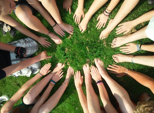 Wald Wirkt: Diversity Management